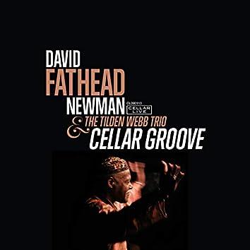 Cellar Groove