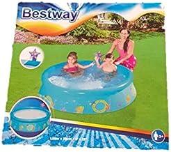 Bestway 57326 - Piscina Fast Set con PULVERIZADOR