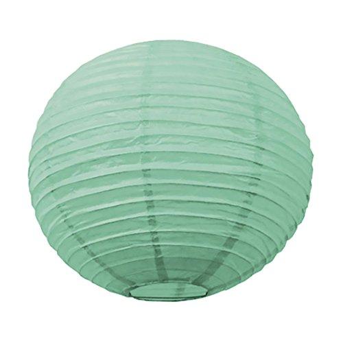 Tim & Puce 5028S Japanse Celadon-lantaarn, groen, 15 cm