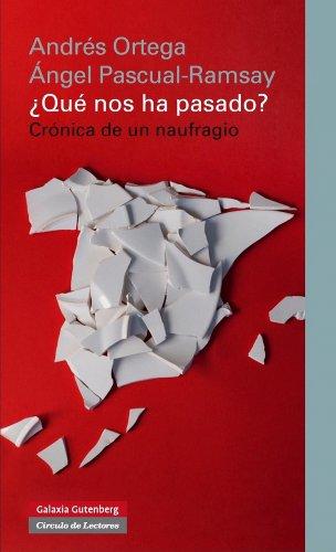 Qué nos ha pasado? (Ensayo) eBook: Klein, Andrés Ortega: Amazon.es: Tienda Kindle