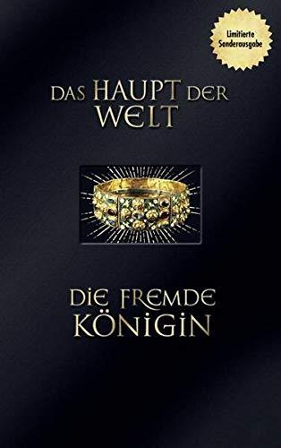 Das Haupt der Welt / Die fremde Königin (Otto der Große)