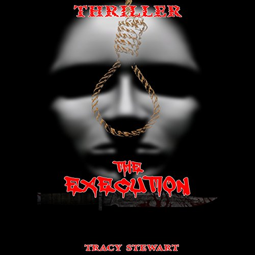 Thriller audiobook cover art