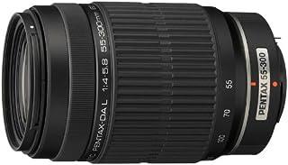 ■ペンタックス PENTAX 純正 smc PENTAX-DA L 55-300mmF4-5.8 ED 交換レンズ Kマウント 国内正規保証書付き