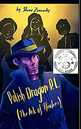Polish Dragon P. I.