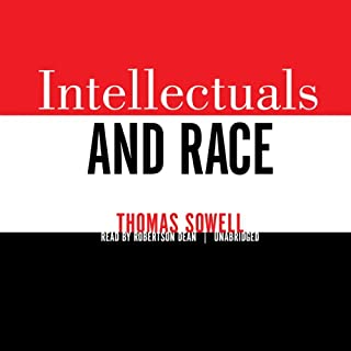 Intellectuals and Race Titelbild