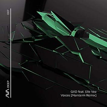 Voices (Mainterm Remix)
