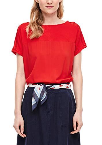 s.Oliver Shirt Camiseta para Mujer