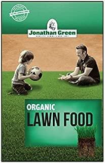 Jonathan Green & Sons, 10310  8-0-1 Organic Lawn Food, 5000 sq. ft.