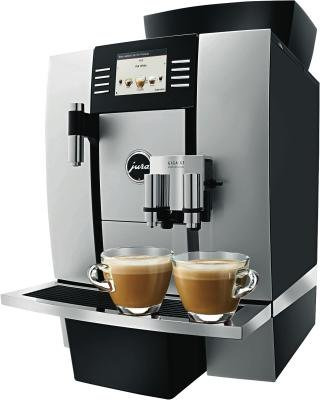 Jura Gastro Giga x3 C, profesional de cafetera automática 15003 ...