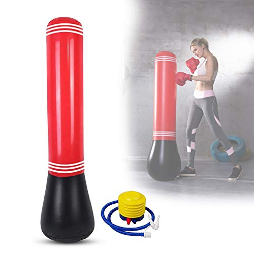 YSNJIN Aufblasbare Boxing Fitness...