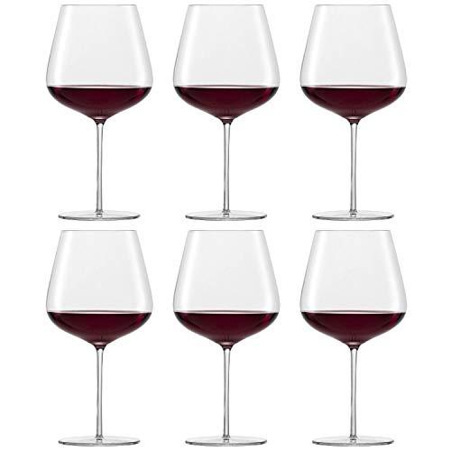 Schott Zwiesel 121409 Vervino Burgundy Glass