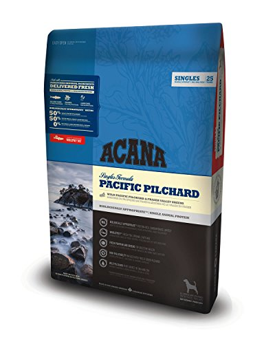 Acana Pacific Pilchard Comida para Perros - 6 kg