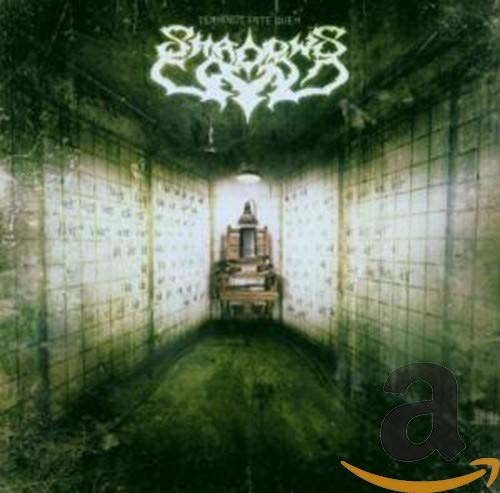 Shadows Land: Terminus Ante Quem (Audio CD)