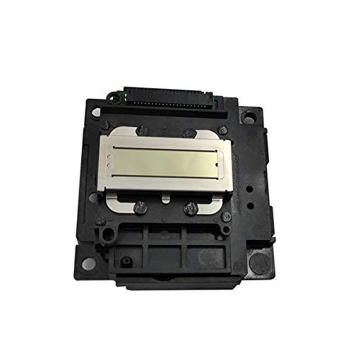YWYW Tinta de Impresora For Epson L132 L130 L220 L222 L310 L362 L365 L366 L455 L456 L565 L566 L566 WF2630 XP-332 WF2630 del Cabezal de impresión Papel de Imprimir