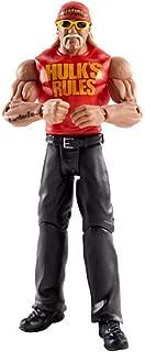 WWE WrestleMania 31 Heritage Series Hulk Hogan Action Figure