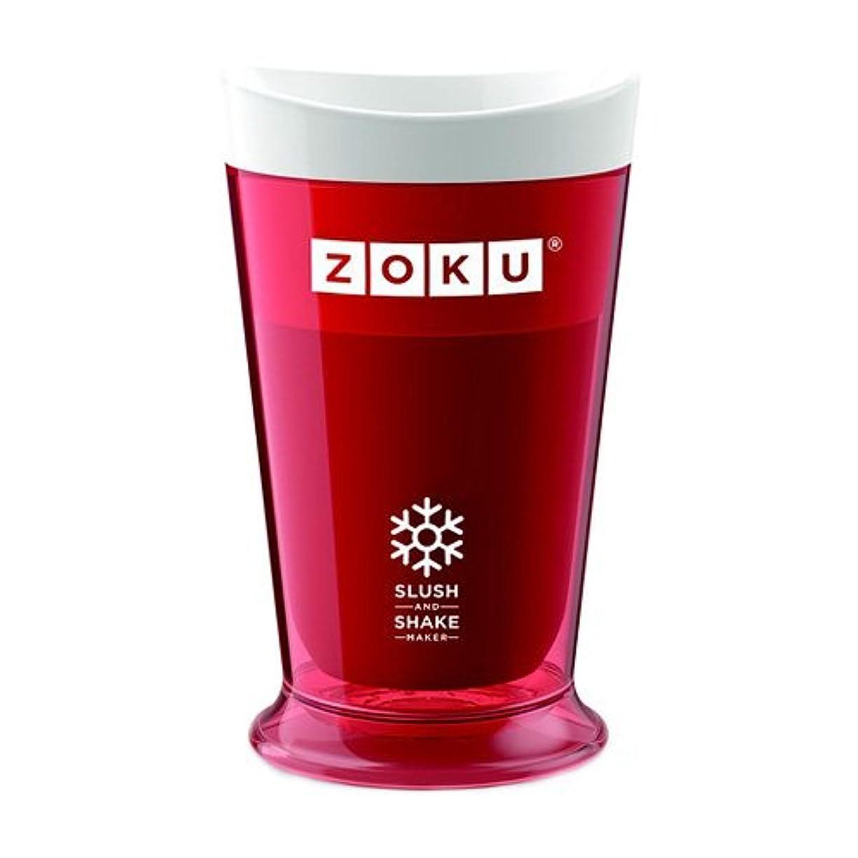 刺繍対人悲しいZOKU ゾク スラッシュシェイクメーカー レッド 39416