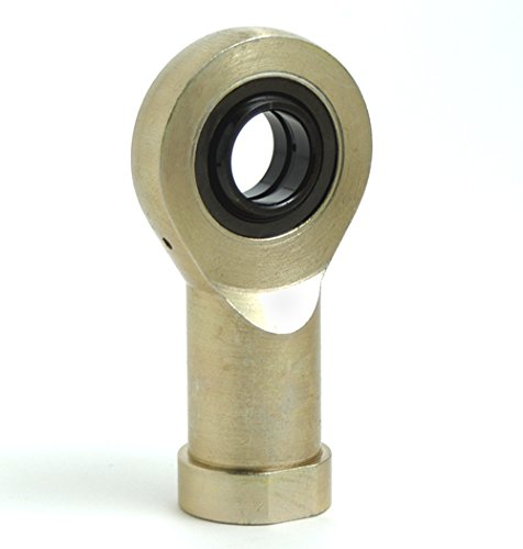 Locate Ball Bearings SIL 35ES 2RSBL Precision Rod Ends, 35 mm Bore, 22 mm W