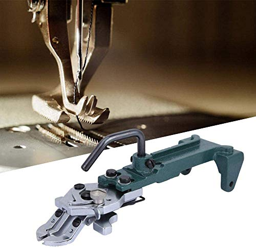 HEEPDD knoop naaimachine bevestigingen platte en verticale gesp montage voor Juki MB-373 industriële naaimachine