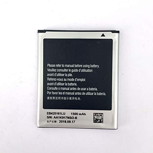 for Samsung Galaxy S3 Mini i8190 Replacement Battery EB425161LU