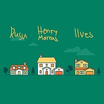 Kaiku (feat. Henry Marras & Ilves)