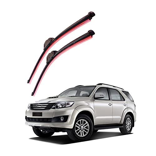 Accessories for Fortuner: Buy Accessories for Fortuner