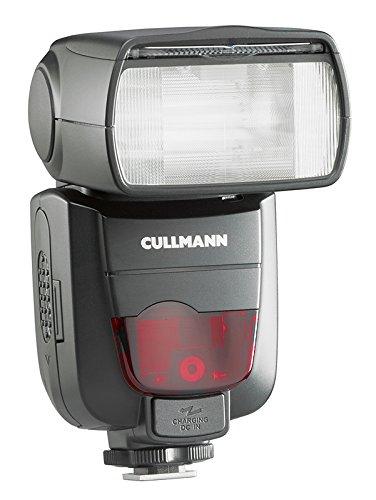 Transmisor para cámara Nikon CUlight RT 500N de Cullmann, de Color Negro