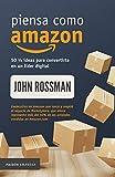 Piensa como Amazon...