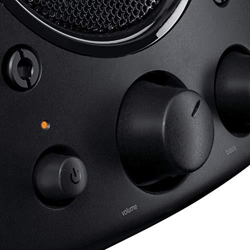 Logitech Z623 - Set de altavoces (PC)