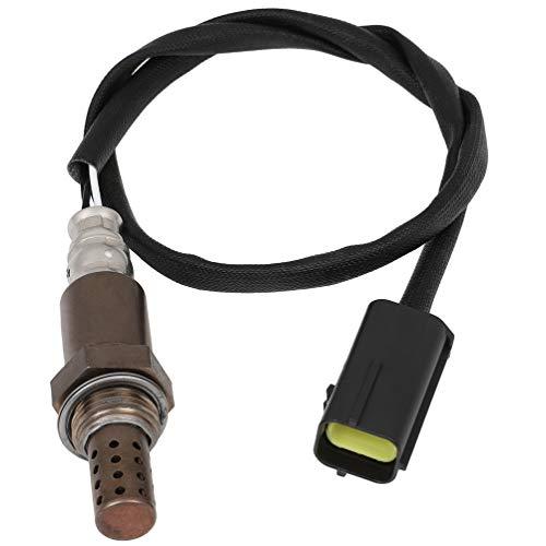 SCITOO O2 SG1408 Oxygen Sensor fit for Chevy Aveo Aveo5, for Hyundai Accent Tiburon, for Infiniti EX35 FX35 G25, for Kia Rio Sephia Sportage, for Mazda 626 MX-6 Upstream Downstream SG320 250-24383