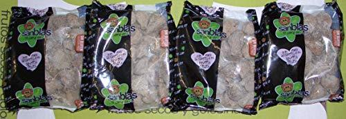 spaanse gedroogde vijgen 2 kg
