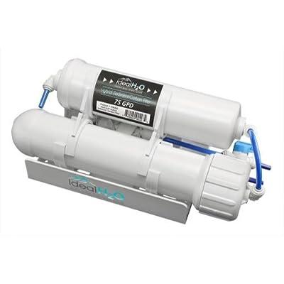 Ideal H2O Premium Reverse Osmosis System