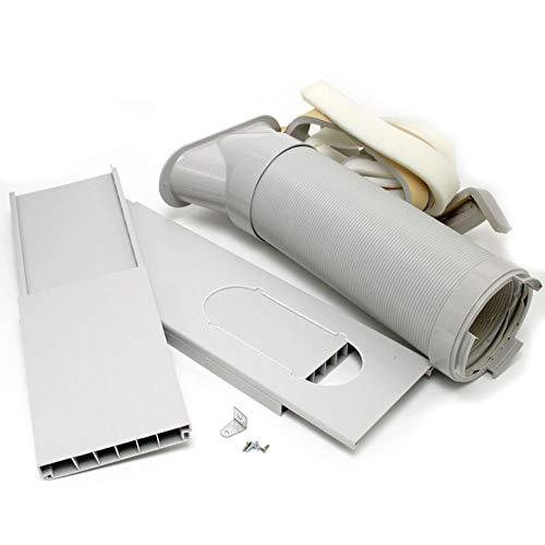 Lg COV31735601 Room Air Conditioner Installation Kit Genuine Original Equipment Manufacturer (OEM) Part