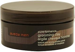 Aveda Mens Pure-Formance Grooming Clay, 80ml Jar