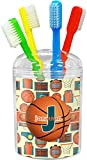 RNK Shops Basketball Toothbrush Holder (Personalized)