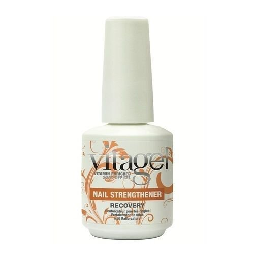 Harmony Treatment Nail Polish Vitagel Recovery, 1er Pack (1 x 15 ml)