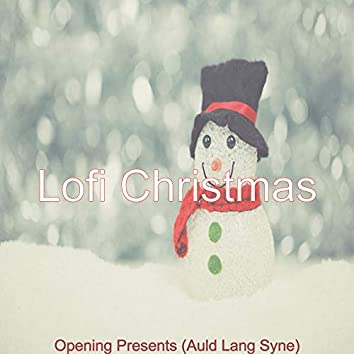 Opening Presents (Auld Lang Syne)