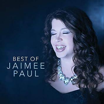 Best Of Jaimee Paul