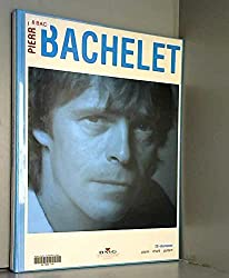 Pierre Bachelet 20 chansons (partitions)