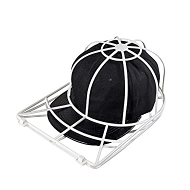Kungfuking Ball Cap Washer For Washing Machines & Dish Washers, Visor Hat Cleaner Hat Cleaner