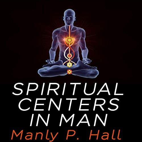 Spiritual Centers in Man  By  cover art