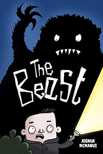 The Beast: Children's book for ages 9-12