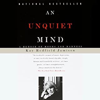 An Unquiet Mind cover art