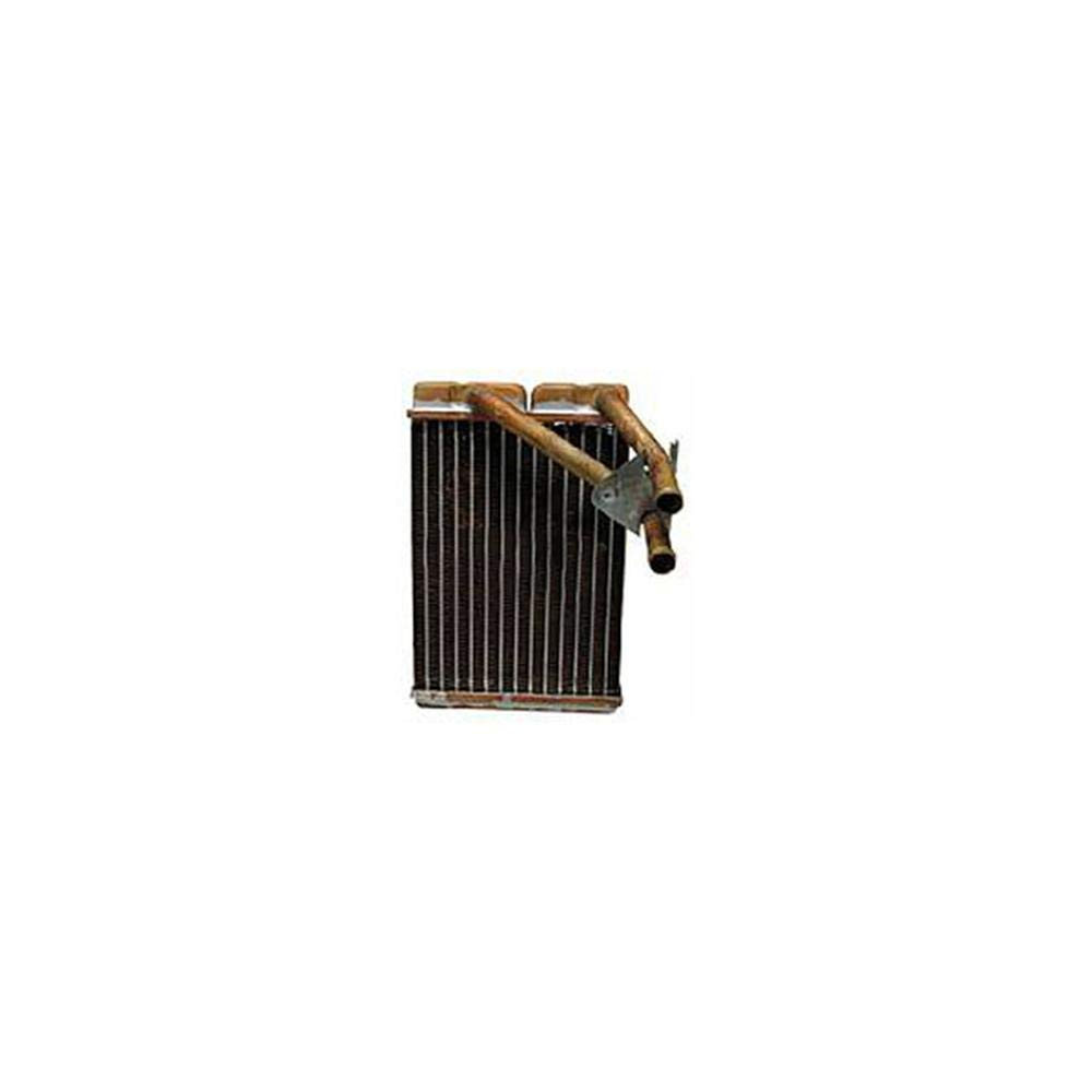 399132 Free Shipping New A surprise price is realized Heater - 7 8 x 16 Core 4 1 6 5