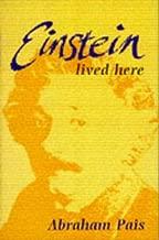Best einstein lived here Reviews
