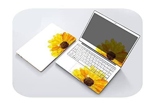 Adhesivo para portátil de 11/12/13/14/15/16 pulgadas, adecuado para HP/DEL/Lenovo/Xiaomi/MacBook Air y todas las marcas de computadoras-6-A B C