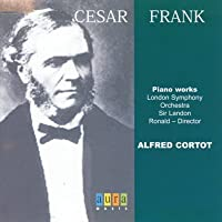 Frank: Piano Works