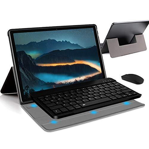 Tablet de 10 pulgadas con teclado de Aoyodkg
