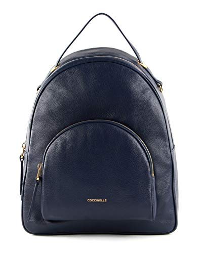 Coccinelle Lea Backpack Ink