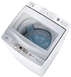 アクア 7.0kg 全自動洗濯機 ホワイトAQUA AQW-GS70H-W