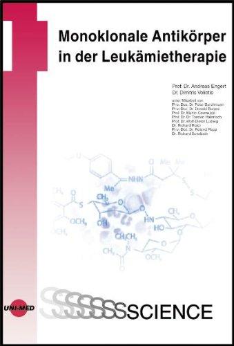 Monoklonale Antikörper in der Leukämietherapie